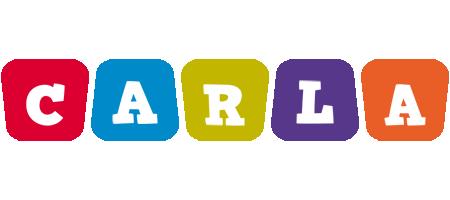 Carla kiddo logo