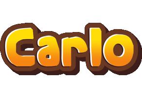 Carlo cookies logo