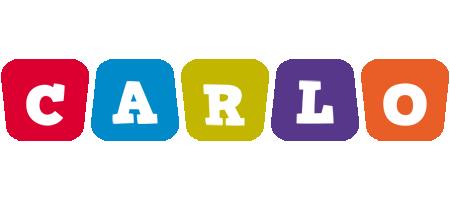 Carlo daycare logo
