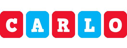 Carlo diesel logo