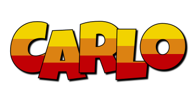 Carlo jungle logo