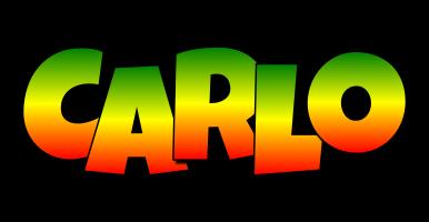 Carlo mango logo