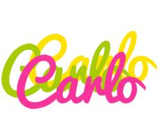 Carlo sweets logo