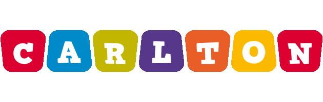 Carlton daycare logo