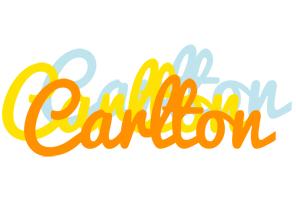 Carlton energy logo
