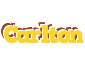 Carlton hotcup logo