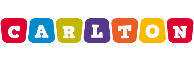 Carlton kiddo logo