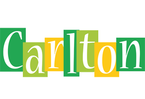 Carlton lemonade logo