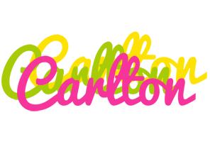 Carlton sweets logo