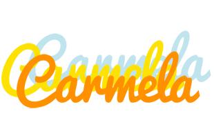 Carmela energy logo
