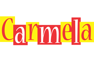 Carmela errors logo