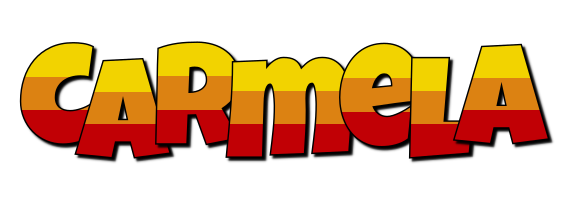Carmela jungle logo