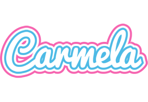 Carmela outdoors logo