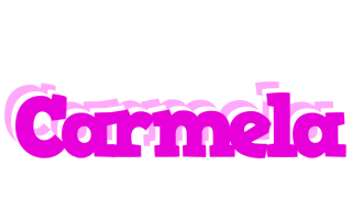 Carmela rumba logo