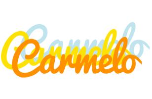 Carmelo energy logo