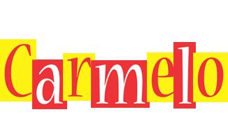 Carmelo errors logo