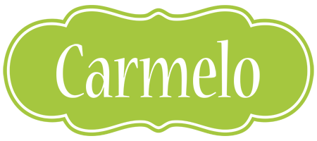 Carmelo family logo