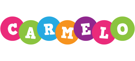 Carmelo friends logo