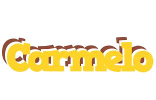 Carmelo hotcup logo