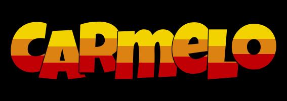 Carmelo jungle logo