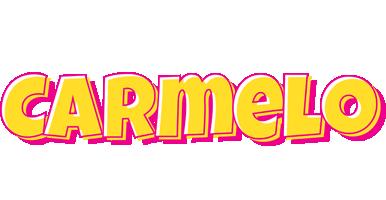 Carmelo kaboom logo