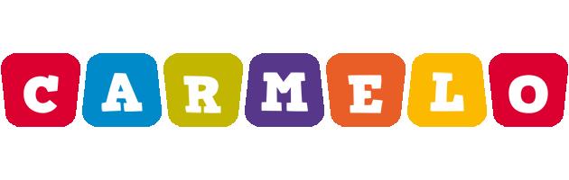 Carmelo kiddo logo