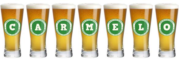 Carmelo lager logo