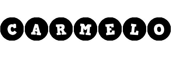 Carmelo tools logo