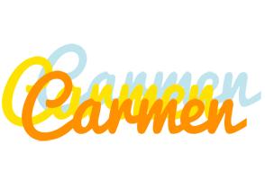 Carmen energy logo