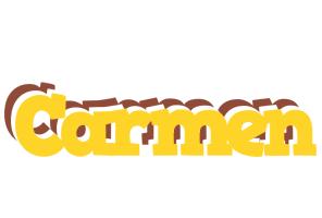 Carmen hotcup logo