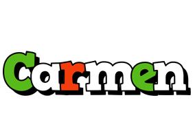 Carmen venezia logo