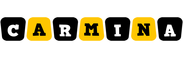 Carmina boots logo