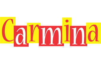 Carmina errors logo