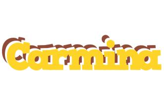 Carmina hotcup logo