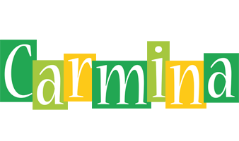 Carmina lemonade logo