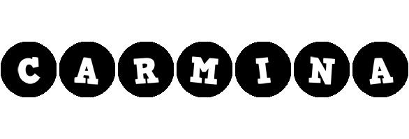 Carmina tools logo