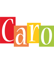 Caro colors logo