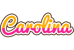 Carolina smoothie logo