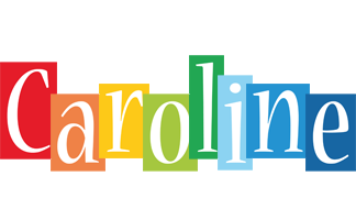 Caroline colors logo