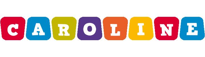 Caroline daycare logo