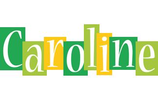 Caroline lemonade logo