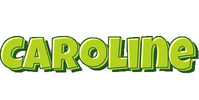 Caroline summer logo
