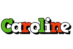 Caroline venezia logo