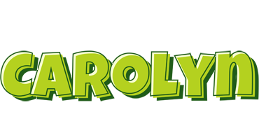 Carolyn summer logo