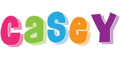 Casey friday logo