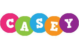 Casey friends logo