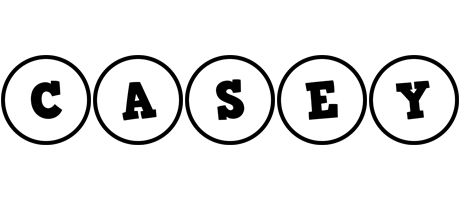 Casey handy logo