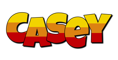 Casey jungle logo