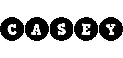 Casey tools logo