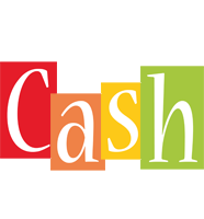 Cash colors logo